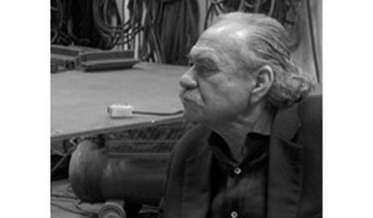 Γιάννης Κουνέλλης: Έργο τέχνης δίχως όρια