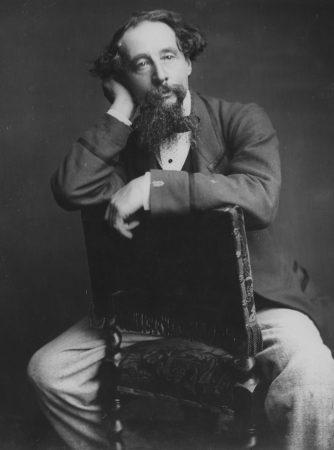 Μία μυθοπλαστική συνέντευξη με τον Charles Dickens για το Hard Times